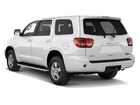 Toyota Sequoia 2015 Price 2015 Toyota Sequoia Reviews And Rating Motor Trend