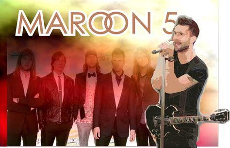 maroon 5 fan gt maroon 5