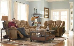 Brown Wicker Loveseat Living Room Lavish Living Room Idea With Soft Brown Sofas