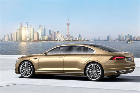 volkswagen coupe size cc debut for vw c coupe gte in