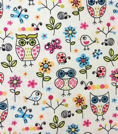 Kiddy Baby Set Owl Pink pattern images design patterns