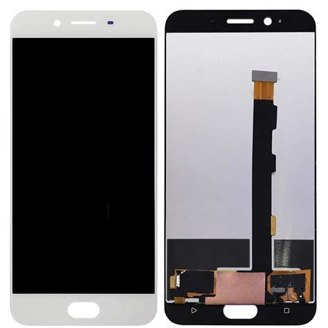 Lcd Touscren Oppo F3 Plus Origional oppo r9sk lcd display touch screen digitizer assembly