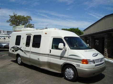 rialta awning 2002 winnebago rialta 22fd for sale from new york city new