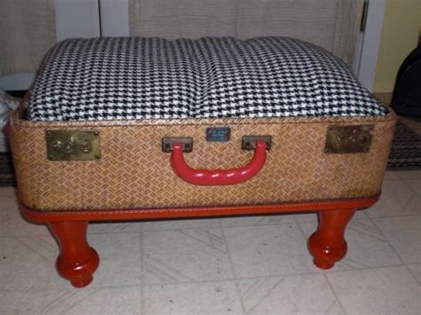 suitcase dog bed 17 best images about dog beds on pinterest vintage