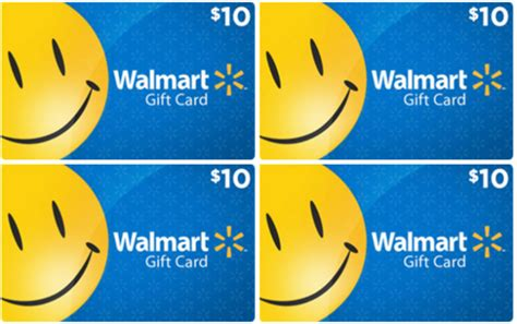How To Use Gift Card Online Walmart - free 10 walmart gift card 3 851 instant winners