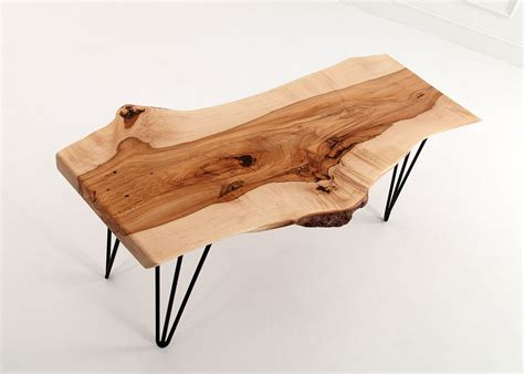 wood slab side table maple wood slab table wood slab maple live edge