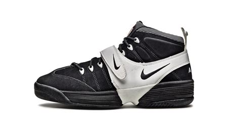 1996 nike basketball shoes the best nike basketball shoes yet to be retroed sole