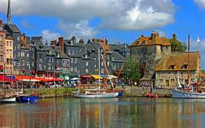 Honfleur Wallpapers Honfleur Stock Photos