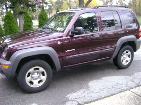 2004 Jeep Liberty Review 2004 Jeep Liberty Pictures Cargurus
