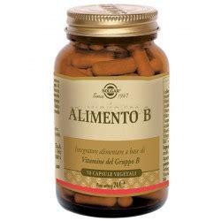 solgar alimento b pharmanutra cardiosideral integratore di ferro 20 capsule