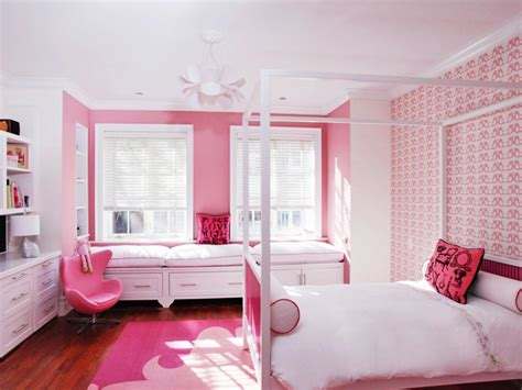 how to decorate a bedroom with pink walls pink bedrooms pictures options ideas hgtv