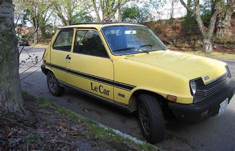 Name Of Renault Cars Renault Lecar The 25 Most Car Names Of All