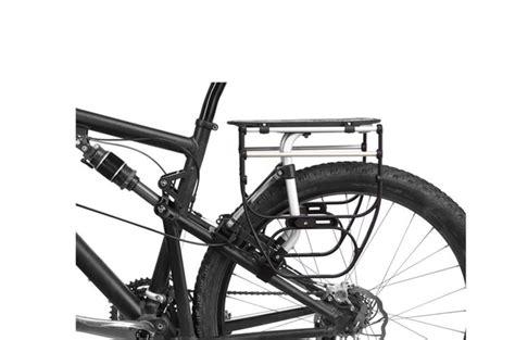 Second Thule Bike Rack by Thule Pack N Pedal Side Frames Thule Usa