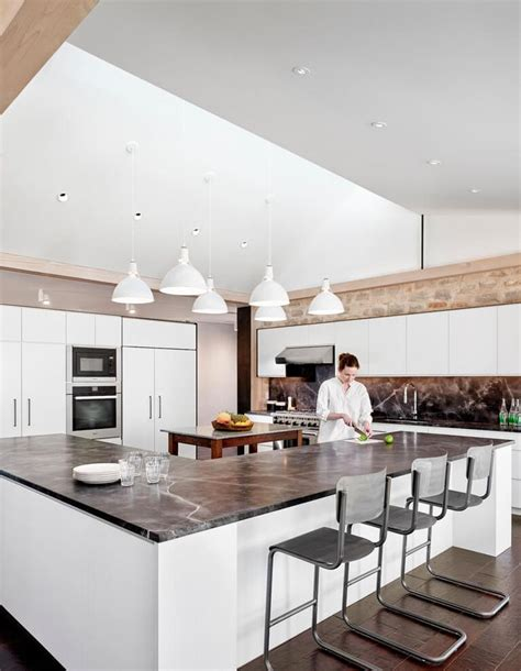 modern l shaped kitchen with island 25 best ideas about l shaped island on l