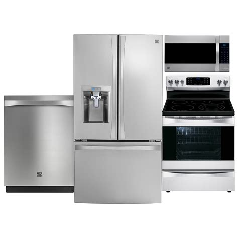kenmore kitchen appliances kenmore kitchen appliance packages all about kitchen kitchen appliance packages lowes