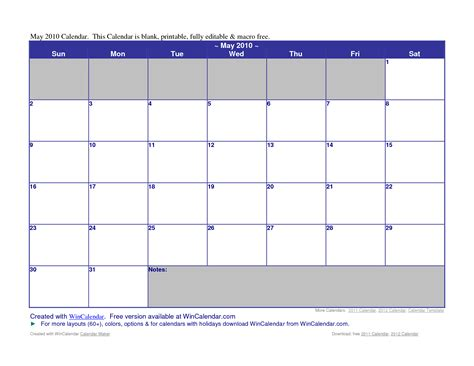 may 2010 calendar with holidays search results