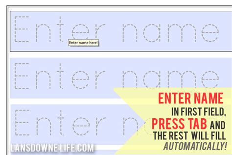 free printable tracing your name create handwriting worksheets printable little miss