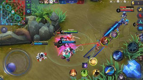 tutorial mobile legend zilong tutorial tips item build cara belajar main zilong