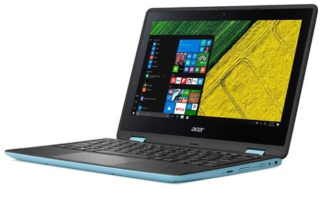 Hp Acer All Type Acer Spin 1 N3450 Fhd Convertible Review Notebookcheck Net Reviews