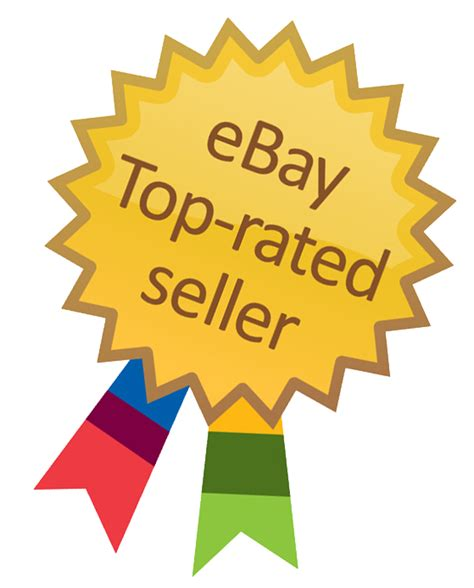 top seller on items in store on ebay