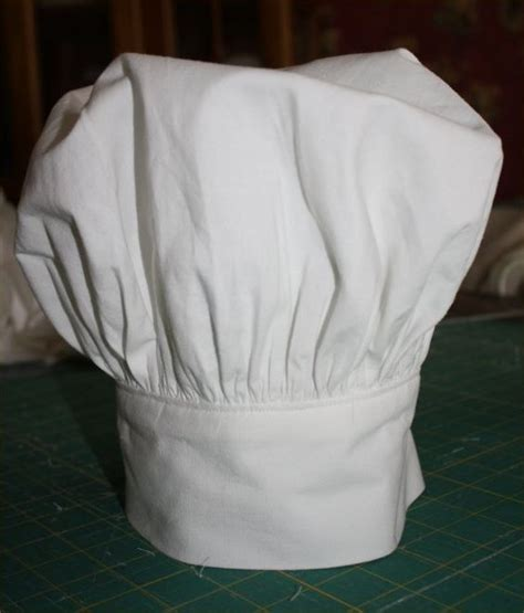 How To Make A Chef Hat Out Of Paper - how to make a chef s hat ikidmin decor costumes props