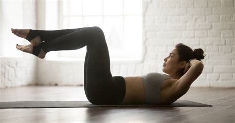 6 exercises for rebuilding your after pregnancy breaking