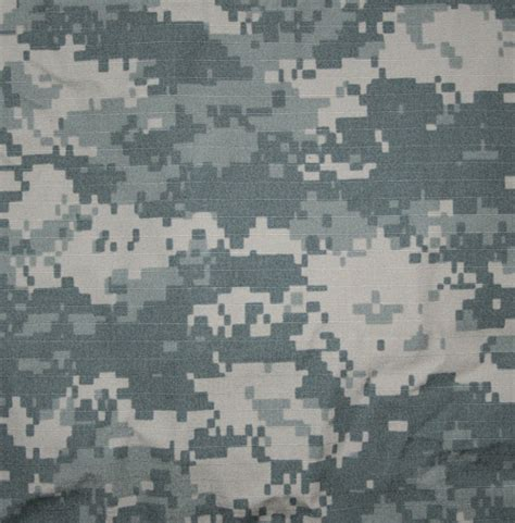 Acu Camo by Phase Line Birnam Wood The Army Corrects Its Camouflage