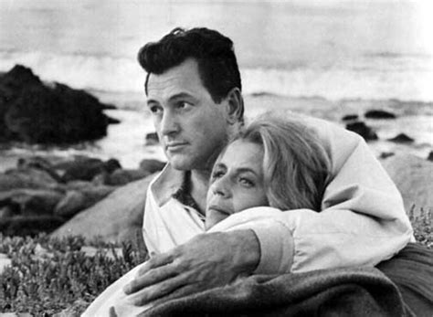 rock hudson and salome jens seconds rock hudson at brian s drive in theater