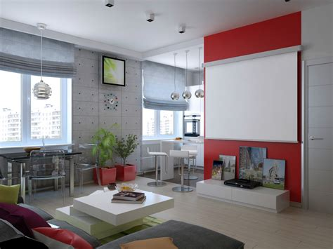 800 Square Feet In Square Meters 3 Distinctly Themed Apartments Under 800 Square Feet With