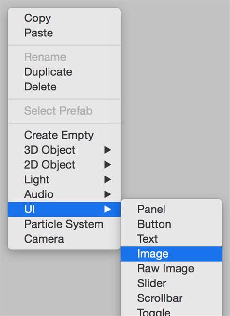 unity tutorial canvas unity ui tutorial canvas and scalability cat trap studios