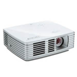 Proyektor Acer K135 acer k135 500 ansi lumens led portable projector easy to