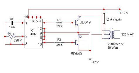 berbagi ilmu rangkaian inverter 12v dc to 220v ac 100 lot of two 100 watt 12 volt sol wagan watt 12 volt pure