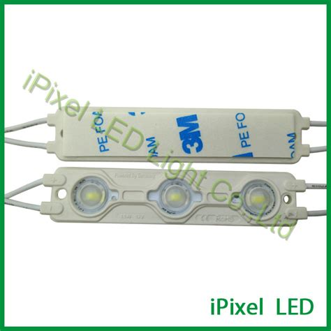 Samsung Chip Constant Current 5730 Injection Led Module Lens smd 5730 5630 dc12v 140 degree beam angle samsung injection module us161