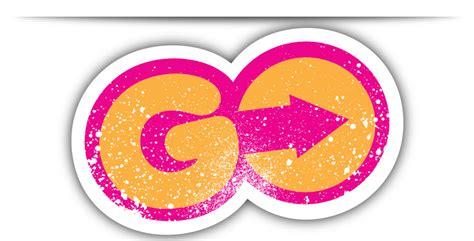 go design go logo design norwich lucky dusa