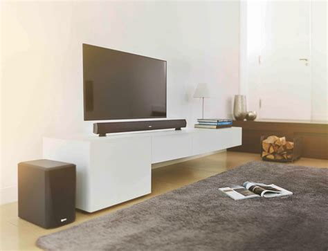 subwoofer   home  review bass