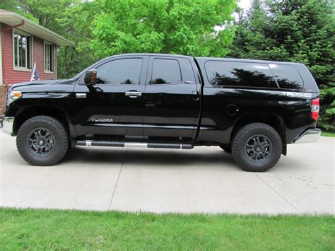 Toyota Trucks For Sale Awesome Loaded 2014 Toyota Tundra Limited Leather Lifted