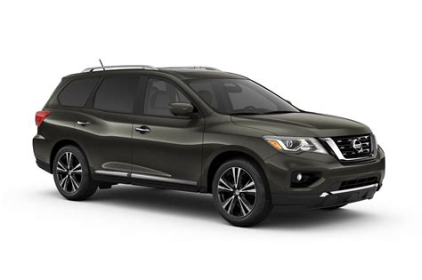 nissan pathfinder black nissan pathfinder reviews research new used models