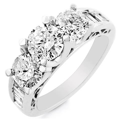 White Gold Jewellery by Gold Jewellery Album White Gold Rings