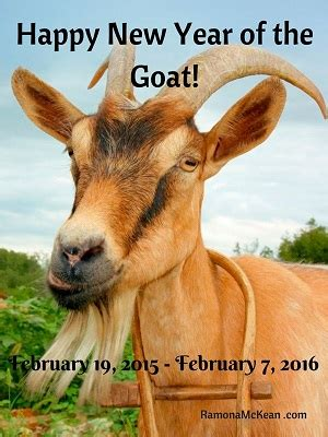 new year goat picture festival in china a personal story ramona mckean