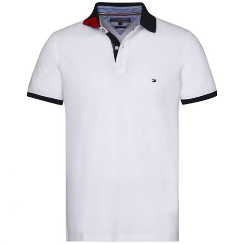 T Shirt O 777 Size 50 52 54 hilfiger jacquard polo from styleworx limited uk