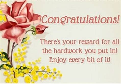 Wedding Congratulatory Poem by Congratulations Quotes Congratulations Messages
