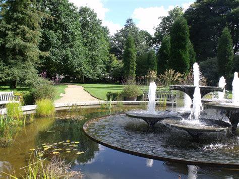 Cambridge Botanical Gardens Of Cambridge Botanical Gardens Ec Cambridge