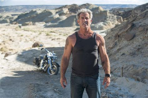 mel gibson s hollywood comeback may include a role in