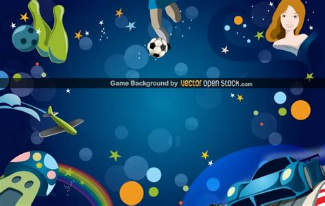 Gaming License Background Check Background Vector Free
