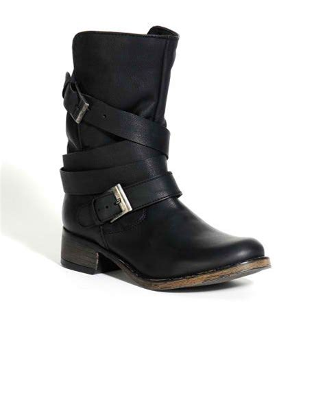 moto x boots steve madden moto boots leather sandals