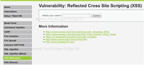dvwa tutorial xss xss exploitation in dvwa bypass all security