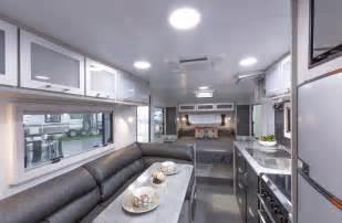 classic caravans  sale melbourne supreme caravans