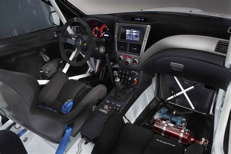 wrc subaru interior prodrive launches subaru impreza n rally car