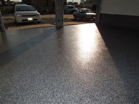 5 Reasons Why Floortex? Is The Best Garage Floor Coating