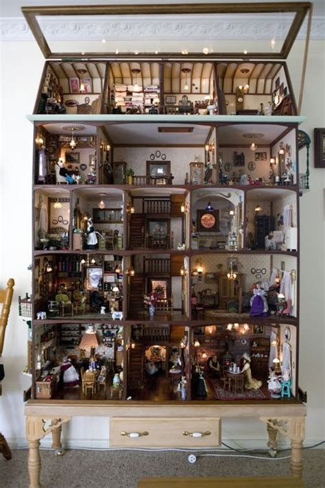 dollhouse pictures 21 doll houses that will unleash your inner child i want